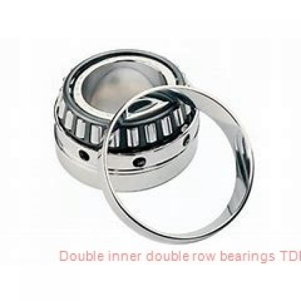 110TDO2201 Double inner double row bearings TDI #2 image