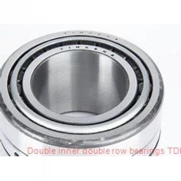 110TDO2201 Double inner double row bearings TDI #1 image