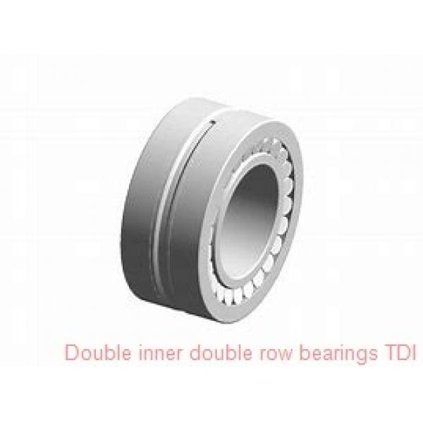 670TDO1090-1 Double inner double row bearings TDI #1 image
