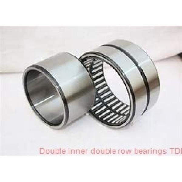 260TDO480-1 Double inner double row bearings TDI #2 image