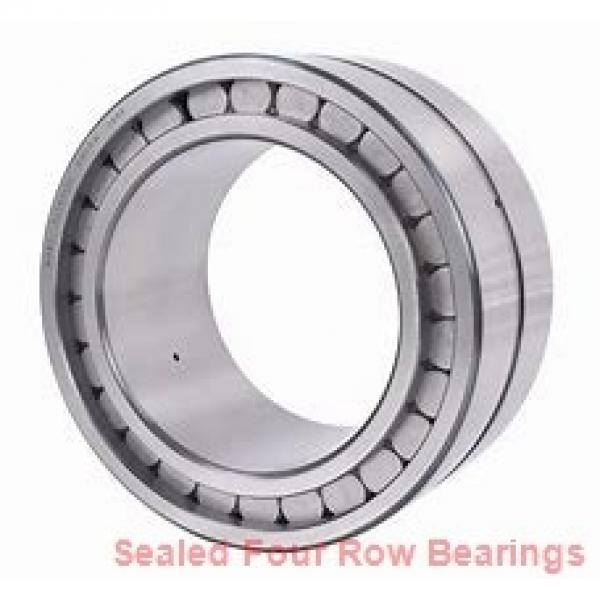 440TQOS650-1 Sealed Four Row Bearings #1 image